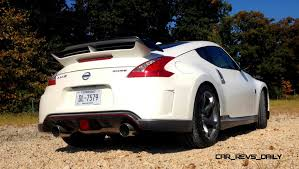 nissan 370z nismo review 2014 nissan 370z nismo full driven review30