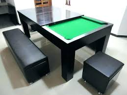 combination pool table dining room table dining table pool table combination nomobveto org