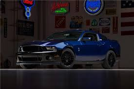 carroll shelby ford mustang 2013 ford mustang prototype carroll shelby driven 178669
