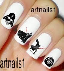 56 best nail art star wars harry potter images on pinterest