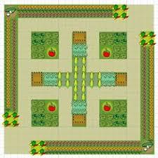 check it out 32 u0027 x 32 u0027 potager vegetable garden layout plus