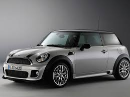 the john cooper works package for the mini hardtop and mini