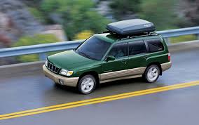 modified subaru forester off road 2000 subaru forester off road news reviews msrp ratings with