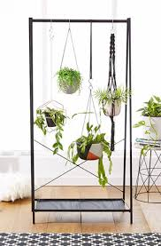Hanging Herb Planters 7 Tiny Indoor Herb Gardens That Are Healthy And Cute Homeyou