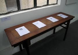 bureau 馗olier ikea 手感2 当代绘画展 展览 artlinkart 中国当代艺术数据库