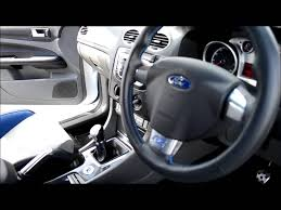 2011 ford focus rs youtube