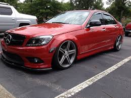 mercedes c300 wallpaper romeo291 2009 mercedes c300 w204 build mercedes c class w204