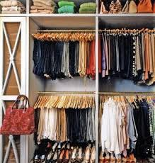 how to organize a closet what is the best way to organize the clothing in your closet