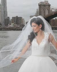 bridal veil wedding veils