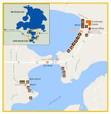 Wisconsin On Map by Grand Pines Resort Map Hayward Wisconsin Resort Cabins Map Of