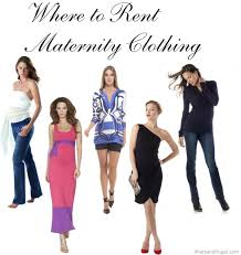where to rent maternity clothing 4 hats and frugal