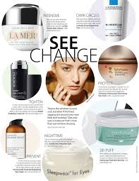 see change every skin care treatment for the eye area u2013 style