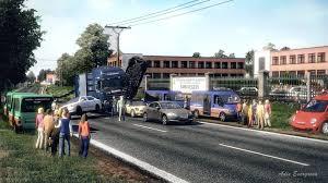 mod car game euro truck simulator 2 icrf map sukabumi by adievergreen1976 ets 2 euro truck simulator 2 mods