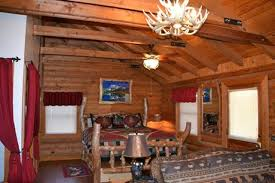 branson woods 1 bedroom log cabin