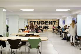 ie university international university in spain