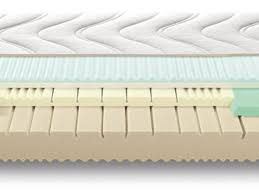 materasso dorsal materasso matrimoniale dorsal elisir 4000 naturargento cotton nt53