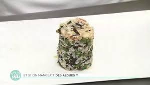 comment cuisiner les algues recettes pour cuisiner les algues minutefacile com