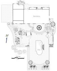 2d landscape design chidsey inc reynolds master landscpae plan