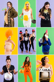 Diy Womens Halloween Costume Ideas 8 Diy Maternity Halloween Costumes For Pregnant Women Baby Bumps