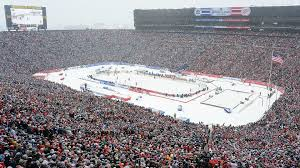 reports gillette stadium to host 2016 winter classic nhl