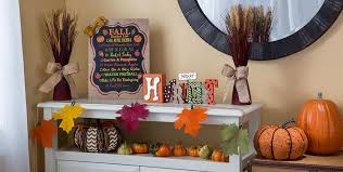 thanksgiving home decor city