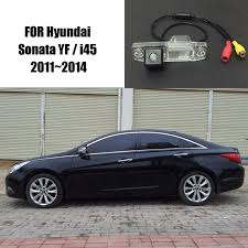 hyundai sonata yf 2014 aliexpress com buy thehotcakes car rear view for hyundai