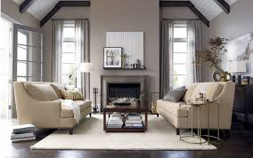 Small Living Room Furniture Arrangement Ideas Glamorous 60 Small Living Room Decor With Fireplace Design