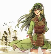 Toph Blind Toph Bei Fong Avatar The Last Airbender Image 1092432