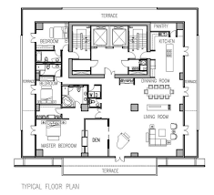 New York Apartments Floor Plans Apartment Floor Plans Nyc