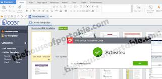 templates for wps office android wps office premium 10 2 portable multilanguage the house of portable