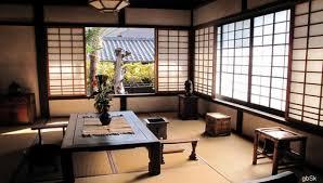 d馗oration japonaise chambre décoration japonaise un beau projet avec des éléments magnifiques