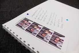 Guest Book Photo Album 25 Wedding Guestbook Ideas Southern Bride