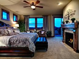Decorating Ideas For Master Bedrooms 20 Bedroom Fireplace Designs Hgtv