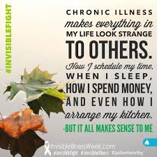 Invisible Illness Meme - meme monday the invisible illness awareness edition