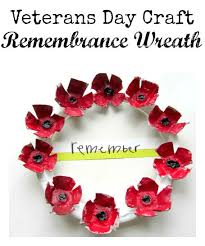 19 best poppy day images on pinterest poppy craft flowers and