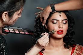 Makeup Course Best Makeup Schools In India