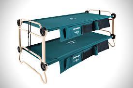 Portable Bunk Beds O Bunk Portable C Bunk Beds Hiconsumption