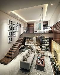 Loft Apartment Interior Design Ericakureycom - Apartment interior design