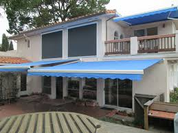Mechanical Awnings European Rolling Shutters In The Bay Area