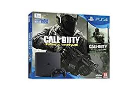 call of duty infinite warfare black friday amazon sony playstation 4 1tb call of duty infinite warfare legacy
