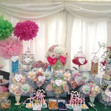 themed candy buffets candy buffets l sweetie tables l dessert