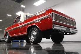 america misses the ford ranger the fast lane car 1972 ford f 100 my classic garage
