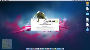 corel draw x7 on mac how to run coreldraw on mac os x without virtual machine en