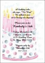 stylish 99 sweet sixteen birthday invitations for sweet 16 party