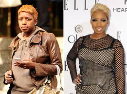 makeup classes atlanta rhoa without makeup who has the most dramatic before and