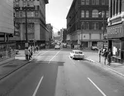 photos of the day a photo of the day market and 7th late 1960s nooga com
