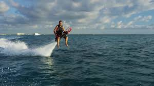 lexus hoverboard quantum a movie full of exhilaration realizing the hover board of back to