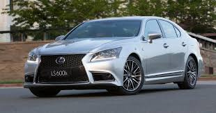lexus gs 460 for sale australia australia 2015 lexus gs 2015 lexus ls gain features get pricier