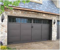Garage Door Curb Appeal - selecting the best materials for your garage door