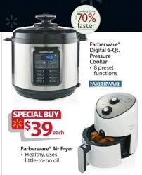 amazon stick black friday walmart walmart black friday farberware air fryer for 39 00 slickdeals net